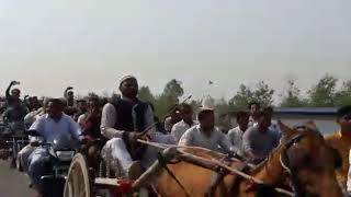 Sahdat Bhai   Goohda Race