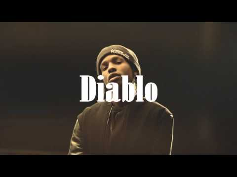 Asap Rocky Type Beat - Diablo