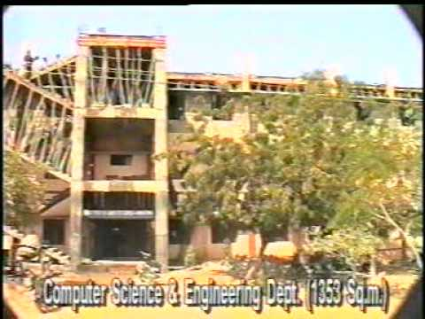 3rd year & final year students (one from each branch) worked on this presentation & helped in getting a better NAAC rating for JNTU College of Engineering Anantapur   Uploaded by JNTUA on May 10, 2011    JNTU College of Engineering, Anatapur