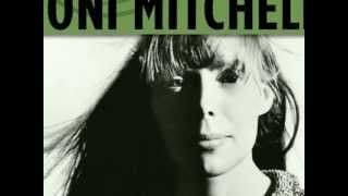 Joni Mitchell - Big Yellow Taxi - Remixed (Radio Version)