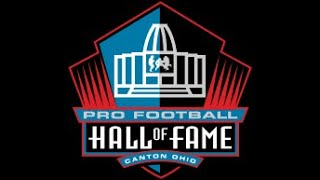 Predicting the Next Five Pro Football Hall of Fame Classes (2021-25)