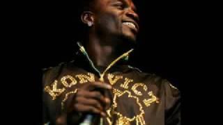 Akon - Bend That Ass Ova [Full Length]