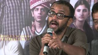 Anurag Kashyap & Dibakar Banerjee Meets Titli Family 1