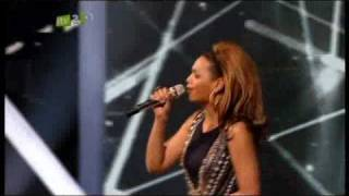 X Factor - Beyonce Knowles - If I were a boy (High Quality)
