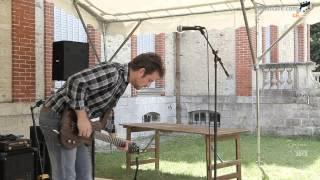 Pierre-Marie Châteauneuf - Waukesha par Brice Delage Graines de Guitare 2013