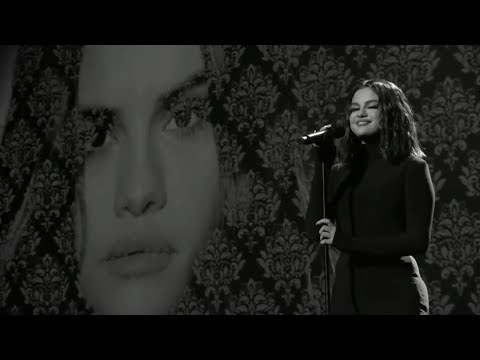 Selena Gomez - AMAs 2019 Performance (Lose You To Love Me - Look At Her Now)