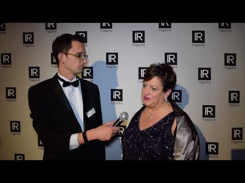 IR Magazine Awards - US: Carol DiRaimo