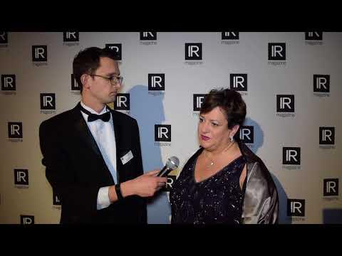 IR Magazine Awards - US: Carol DiRaimo