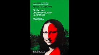 """Alberto Toscano – Il """"debito"""" francese verso l'Italia – Dicembre 2020"""