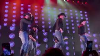 DWTS LIVE ~ A NIGHT TO REMEMBER TOUR 2019 ~SAVE A HORSE RIDE A COWBOY
