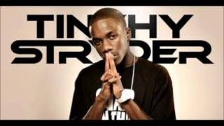 Tinchy Stryder - Off The Record