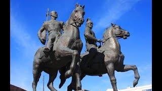 Казахи дважды остановили китайскую экспансию в 21 веке/ БАСЕ