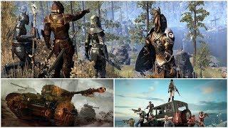 Спекуляции вокруг The Elder Scrolls 6 продолжаются | Игровые новости