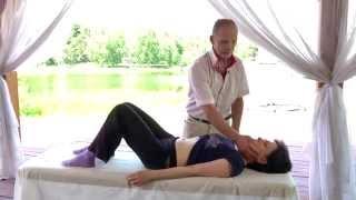 PRO Здоровье: Висцеральный массаж (А. Огулов)