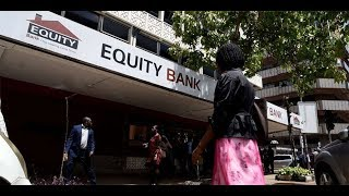 Equity Group has entered into a transaction which could see it
