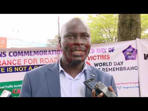 OBUBENJE KU NGUUDO: Poliisi y'okunguudo terina bikozesebwa