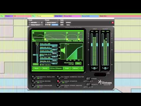 Multiband Compression: 5 Minutes To A Better Mix III – TheRecordingRevolution.com