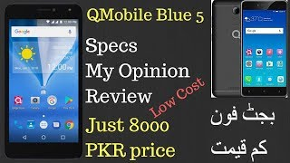 QMobile Blue 5 - Free Online Videos Best Movies TV shows - Faceclips