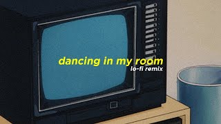 347aidan - Dancing In My Room (Alphasvara Lo-Fi Remix)