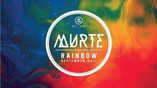Video MURTE - RAINBOW SEPTEMBER 2011 - DNB
