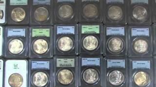 Huntington Beach Coin Exchange, Buy, Sell, Huntington Beach, VA