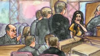 Widow Of Orlando Nightclub Shooter Pleads Not Guilty To Federal Charges