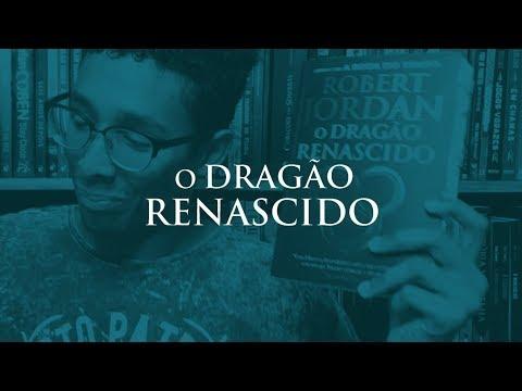 A Roda do Tempo: O Dragão Renascido, do Robert Jordan ? Um Bookaholic