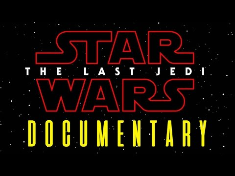 NOW SHOWING Star Wars Last Jedi Documentary: Illuminati WW3 with George Lucas