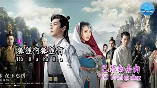 Con Cáo Nhỏ [小狐狸] - Diệp Lý [叶里] (Karaoke - KTV)