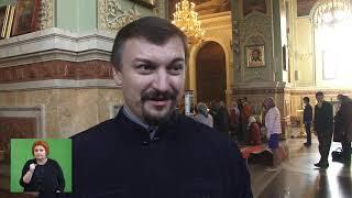 """""""Преображение"""" с сурдо-переводом на 13 сентября 2018г."""