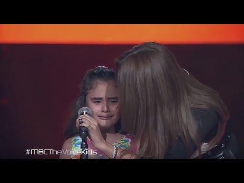 Маленькая девочка заставила плакать миллионы