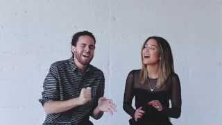 Like I'm Gonna Lose You   Us The Duo (Cover Of Meghan Trainor Ft. John Legend)