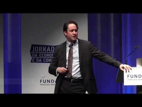 António Borges Lecture, por Peter Zemsky (INSEAD)