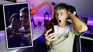 The First Time I Met MARINA JOYCE... (Exposing My Secret Snapchat Memories) - Video Youtube