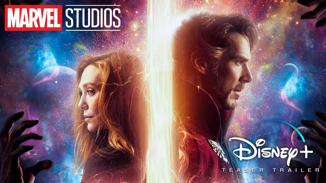 Doctor Strange in the Multiverse of Madness movie download in hindi 720p worldfree4u