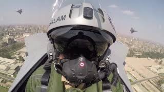 """أغنية """"رافع الراية"""" إهداء من وزارة الداخلية إلى القوات المسلحة تحميل MP3"""
