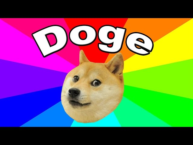 Video de pronunciación de Doge en Inglés