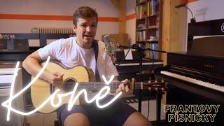 Video Koně - Frantovy písničky 5. díl