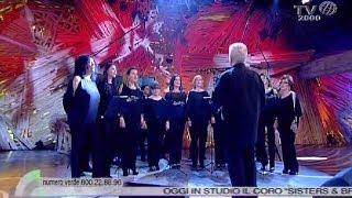 La Canzone Di Noi  Il Coro Sisters & Brothers Di Triggiano BA