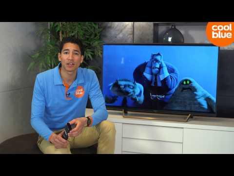 Sony WE660 Televisie Review (Nederlands)