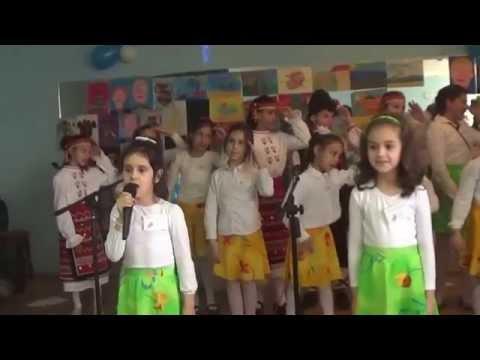 """26 март 2015г. представителна изява проект  """"УСПЕХ""""- част 9"""