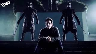 """""""ΔTeen WolfΔ""""STILES Δ NOGITSUNE""""ΔsᴛɪʟᴇsΔ – Run You"""