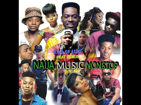 Ghana Mix 2019