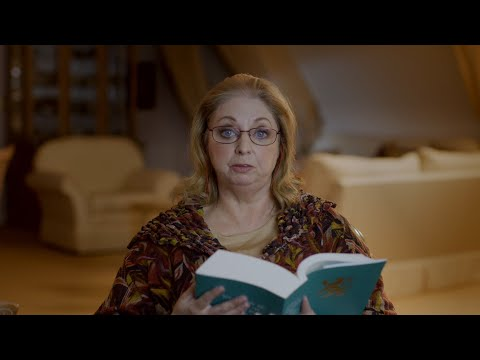 Hilary Mantel Reads from The Mirror  the Light  1539 Anne of Cleves arrives in England