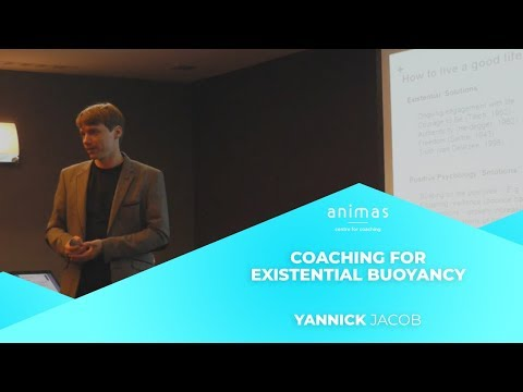 Coaching for Existential Buoyancy (Part 2)