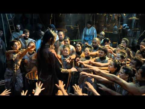 Game of Thrones Season 5 (Promo 'Sinners')