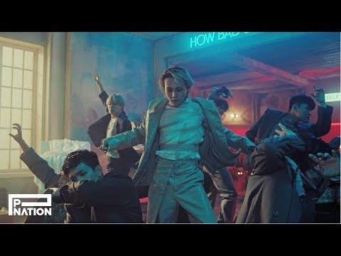DAWN (던) - 'MONEY' MV (Choreography Version)