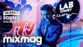 The Hacker - Live @ Mixmag Lab SYD 2017