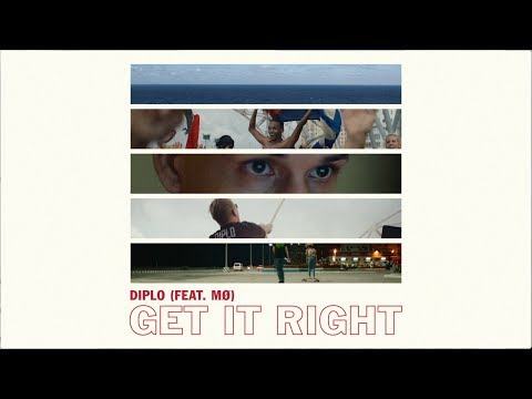 Get It Right Lyric Video [Feat. MO]
