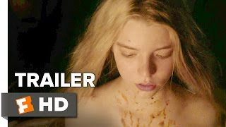 The Witch - Official Trailer #1 (2016)